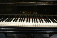 Bechstein grand piano around 1900
