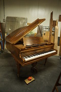 French Grand Piano by Kriegelstein