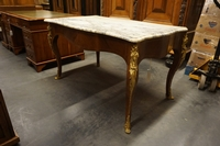 Louis XV Centre table