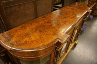 Victorian  style Sideboard in walnut, England 19th century