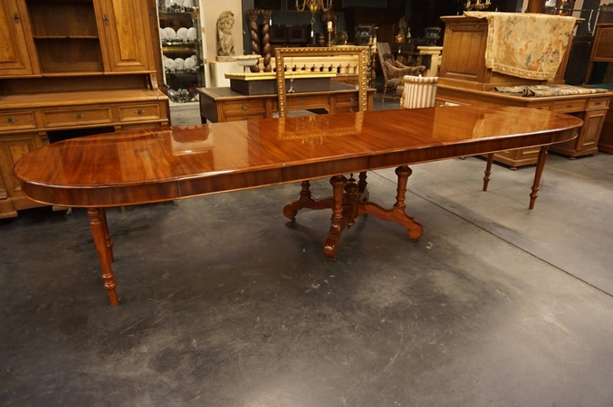 Willem III Table